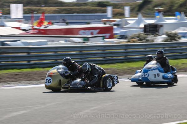 Autoliefhebbers - Zandvoort Historic GP -61
