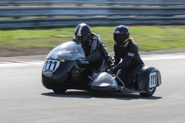 Autoliefhebbers - Zandvoort Historic GP -62