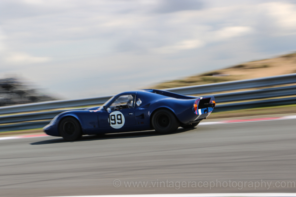 Autoliefhebbers - Zandvoort Historic GP -63