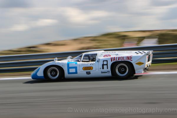 Autoliefhebbers - Zandvoort Historic GP -64