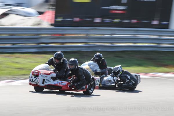 Autoliefhebbers - Zandvoort Historic GP -66