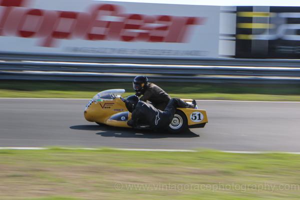 Autoliefhebbers - Zandvoort Historic GP -69
