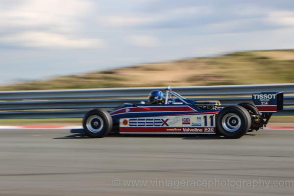 Autoliefhebbers - Zandvoort Historic GP -76