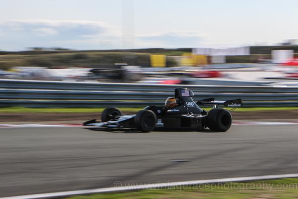 Autoliefhebbers - Zandvoort Historic GP -77