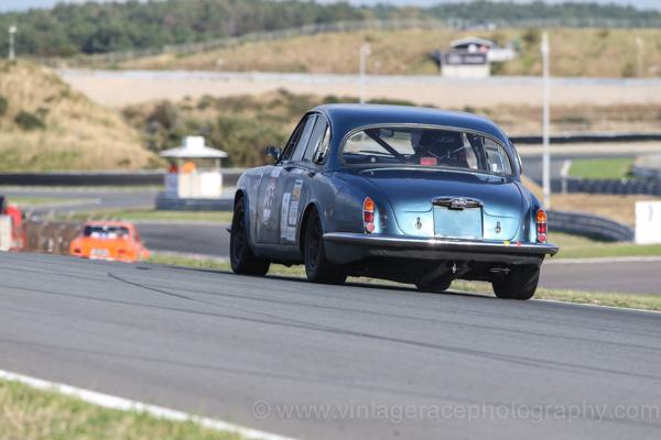 Autoliefhebbers - Zandvoort Historic GP -85