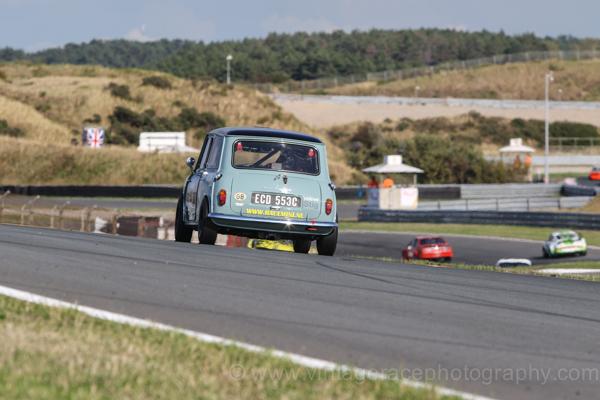 Autoliefhebbers - Zandvoort Historic GP -90