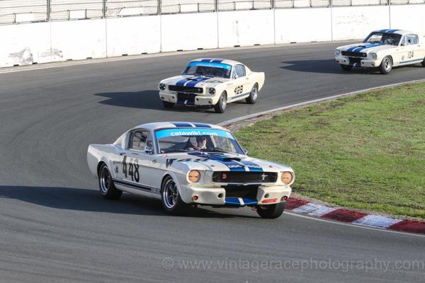 Autoliefhebbers - Zandvoort Historic GP -93