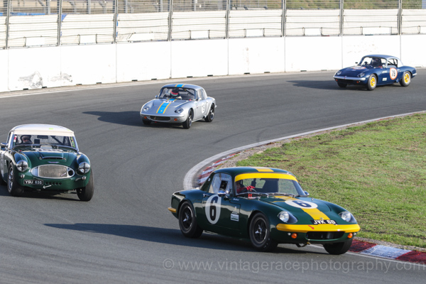 Autoliefhebbers - Zandvoort Historic GP -94