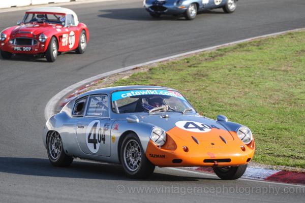 Autoliefhebbers - Zandvoort Historic GP -96