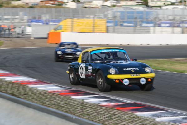 Autoliefhebbers - Zandvoort Historic GP -98